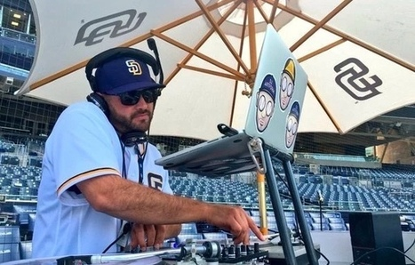 Padres DJ Fired for Gay Men's Chorus Flub Re-Hired Following MLB Investigation | LGBT Network | Scoop.it