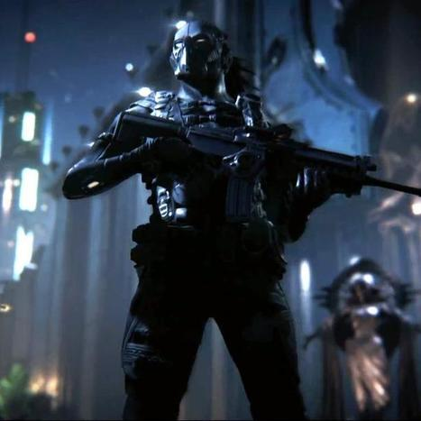 Unreal 4 Game Engine's Immense Power Showcased in Real-Time Demo [VIDEO] | Video games and design | Scoop.it
