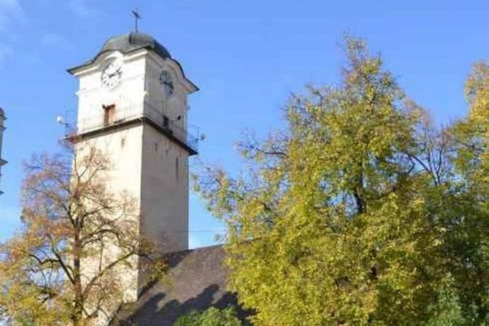 Z veže Kostola sv. Egídia spravia v Poprade vyhliadkové miesto | Poprad Tatry | Scoop.it