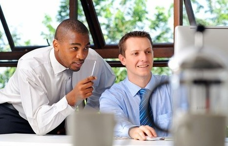 To Be Your Best, Choose Your Heroes and Learn From a Mentor   Servant Leaders   Scoop.it
