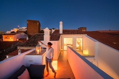 Casa da Lila - 1950s House Completely Rebuilt by Studio Arte | Architecture and Interior Design | Scoop.it