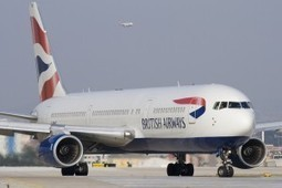 British Airways indemnizará a un azafato celíaco.Si no piensan en ellos, lo harán en nosotros? | Gluten free! | Scoop.it
