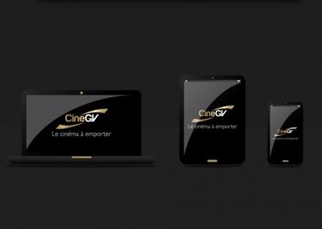 #Finance : La startup CinéGV annonce une levée de fonds de 240 000 euros - Maddyness | Actu' & Innovation Cinéma | Scoop.it