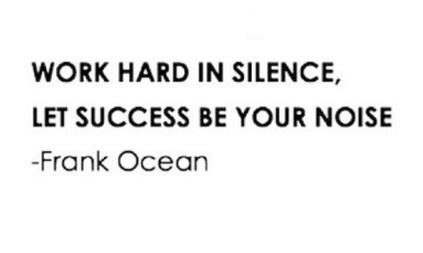 All About Living With Life: 20 Work Hard Quotes to Bring You Success | You & Your  Life | Scoop.it