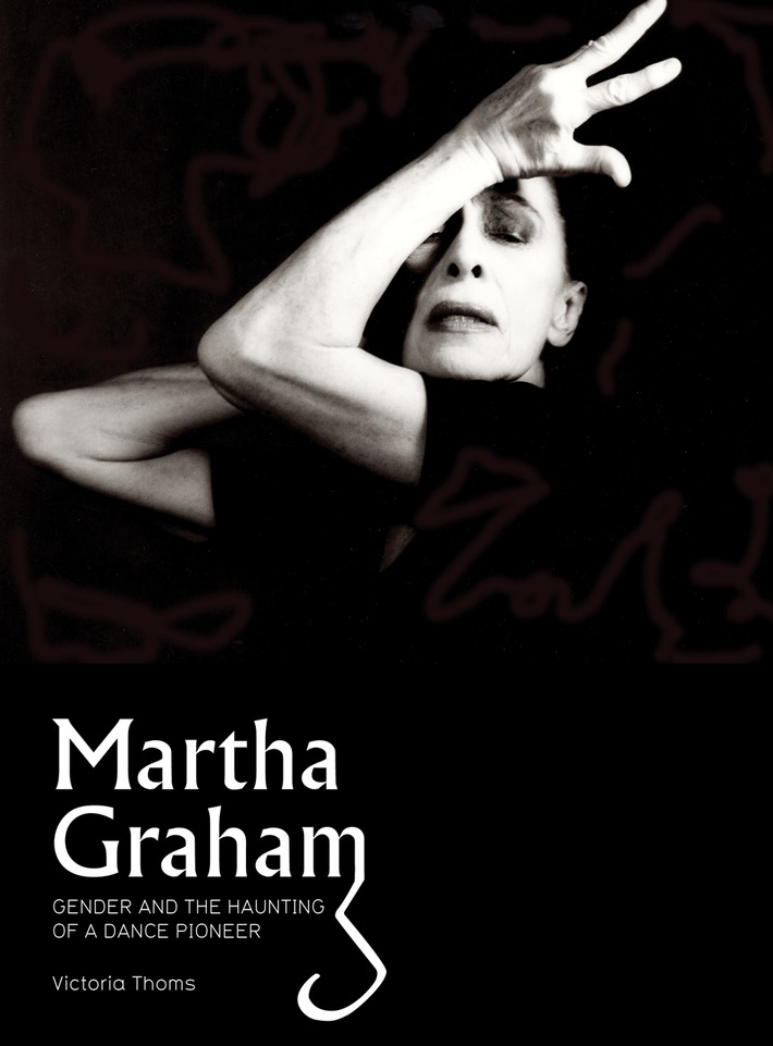 Martha Graham- Gender and the haunting of a dance pioneer | Herstory | Scoop.it