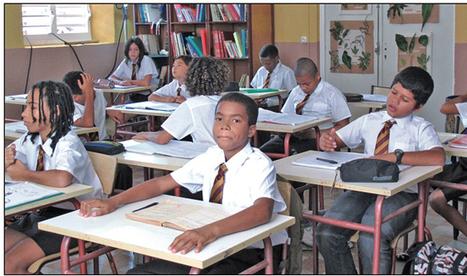 20e Femi : l'histoire au rendez-vous - France.Antilles.fr Guadeloupe   Quoi de neuf sur le web pour l'enseignement de l'histoire-géographie dans les Caraïbes?   Scoop.it
