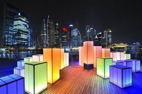 Savings, government policies drive energy efficiency in Asia: survey | Sustainability | Scoop.it