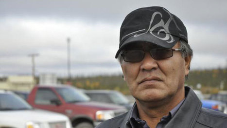 N.W.T. Gwich'in welcome bids on oil and gas parcels - North - CBC News | NWT News | Scoop.it