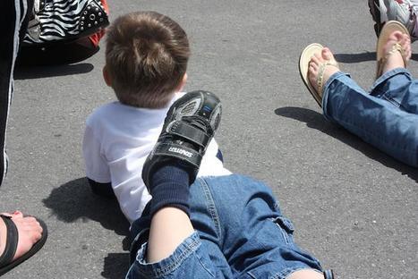Enseña a tus hijos a autoprotegerse: normas de seguridad y saber pedir ayuda | El Diario de PrevenControl | Scoop.it