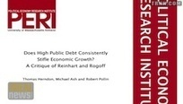 Does High Public Debt Stifle Economic Growth? | The Wealth of Nations | Scoop.it