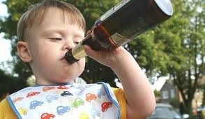 Drunk Parents More Likely to Have Drunk Children | POW! Impact News | Scoop.it