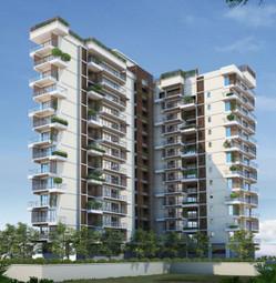 Flats/Apartments in Sarjapura realty investor's golden paradise | FlatsDeal | Scoop.it