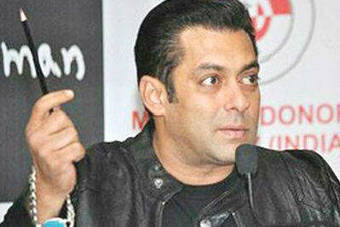 Salman Khan India's most searched celebrity online | WashingtonMasala | Scoop.it