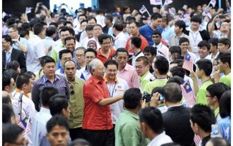 Serama 4000 ahli Pakatan keluar parti berasak-asak kerana tidak percaya dengan pembangkang yang kuat menipu rakyat!   Yang Tersurat Dan Tersirat..   Scoop.it