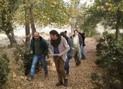 Chile / Papudo: Equipo multidisciplinario visita Pullally y Las Salinas para impulsar turismo rural sustentable   Turismos alternativos en América Latina   Scoop.it