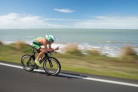 La session d'entrainement la plus intense de Luke McKenzie | Entrainement Triathlon | Scoop.it