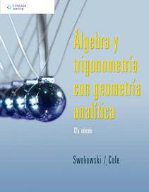 Álgebra Y Trigonometría Con Geometría Analítica 12da Edición ...   Aplicaciones de la trigonometría   Scoop.it