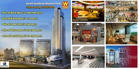 The Most Uncommon Commercial Property in Noida | Property in Noida | Scoop.it