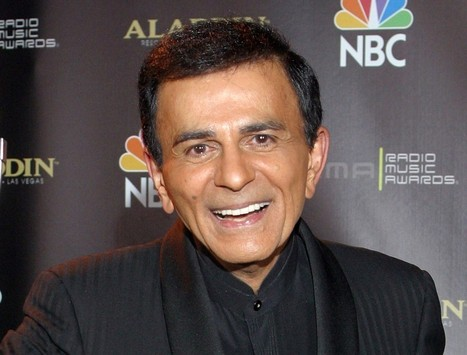 Thanks to Casey Kasem (and psychology), here's why people love radio countdowns | Components of Media Psychology | Scoop.it