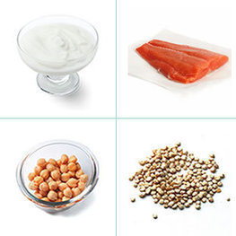 9 Foods to Help You Sleep | Eating Well | Hyvinvointi | Scoop.it
