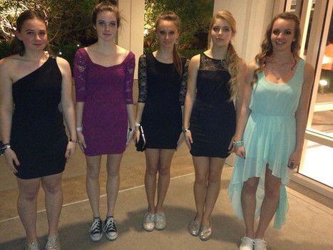 What Do Dress Codes Say About Girls' Bodies?   school   Scoop.it