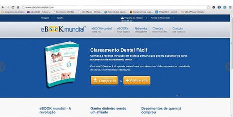 Ganhe Dinheiro Vendendo E-books | joao paulo de  oliveira | Scoop.it