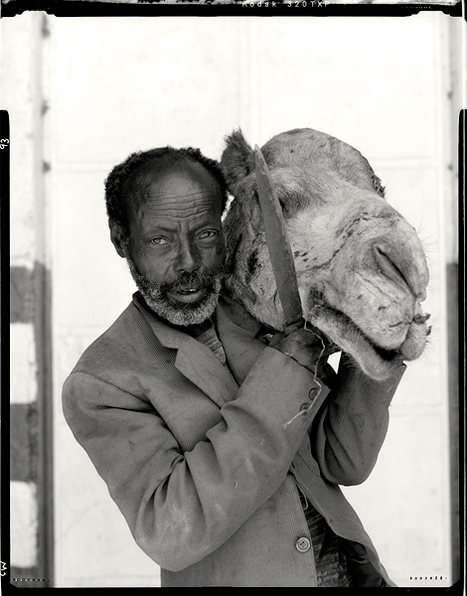 ETHIOPIA | Photographer: Christian Witkin | BLACK AND WHITE | Scoop.it
