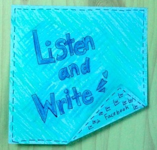Listen and Write - Dictation | Listening, Speaking and Pronunciation | Scoop.it