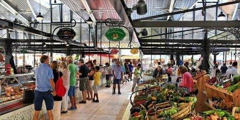 Arcachon : les voyants ont été au vert tout l'été pour le commerce | Ouvrir ou reprendre un commerce | Scoop.it