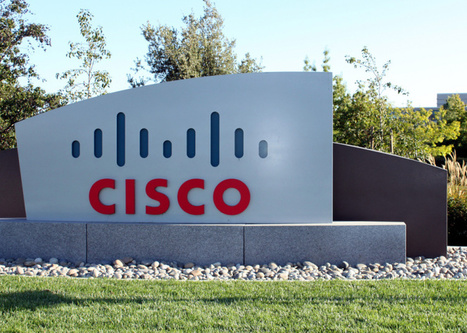 Cisco acquires cloud security company OpenDNS for $635M   Information Technology & Social Media News   Scoop.it