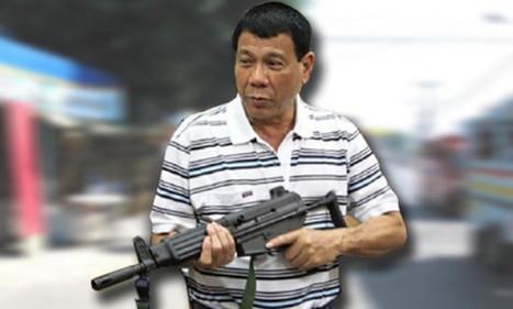 EEUU podría plantear un GOLPE de ESTADO en FILIPINAS   La R-Evolución de ARMAK   Scoop.it