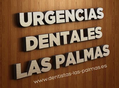 Implantes dentales en las palmas dentistas la - Dentistas en las palmas ...