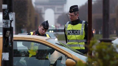 Fighting Pollution, Paris Imposes Partial Driving Ban | State of the Union | Scoop.it