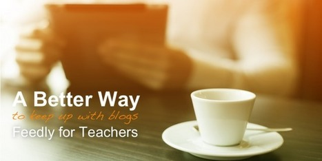 EdTech.tv - Education/Technology for Busy Teachers | Edtech PK-12 | Scoop.it
