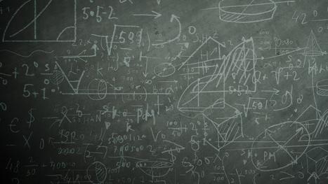 Mathématiques - francetv éducation | Des ressources numériques pour enseigner | Scoop.it