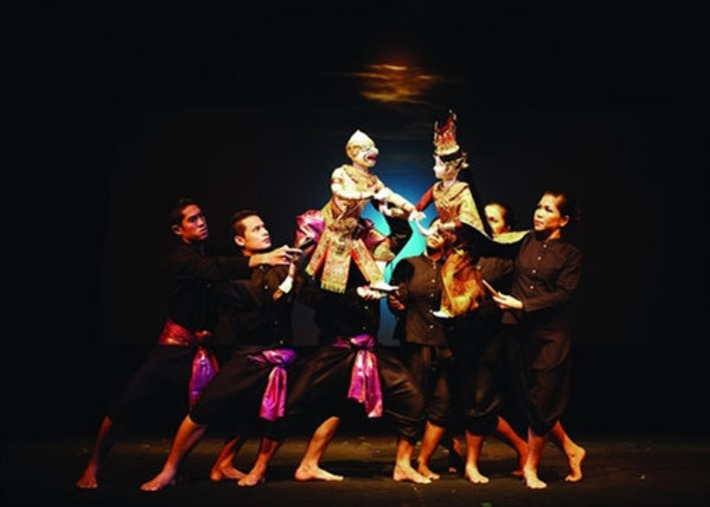 Thai traditional puppet show at Hanoi opera House | News VietNamNet | Asie | Scoop.it