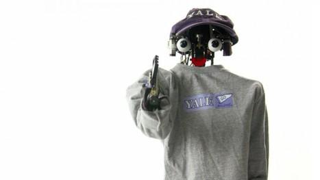 Liar Robot - Aeon Video | cognition | Scoop.it