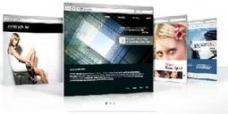 Wix - Contrua um site Completo em minutos | 1-MegaAulas - Ferramentas Educativas WEB 2.0 | Scoop.it