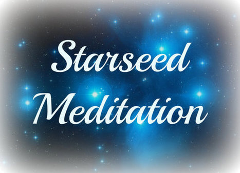 Starseed Meditation   Angelic Empowerment with The Path of the White Rose LLC   Scoop.it