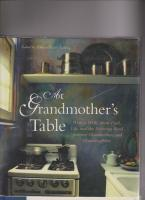 AT GRANDMOTHER'S TABLE | Sandy's Chatter | Dalai Nana | Scoop.it