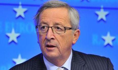 Anger as EU bureaucrats splurge £220,000 on president Juncker's luxury office | Camerons Disasters | Scoop.it