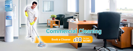 Cleaning Company Islington | Fast Cleaners Islington | Scoop.it