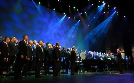The Heartland Men's Chorus end the season with an outstanding show | examiner.com | OffStage | Scoop.it