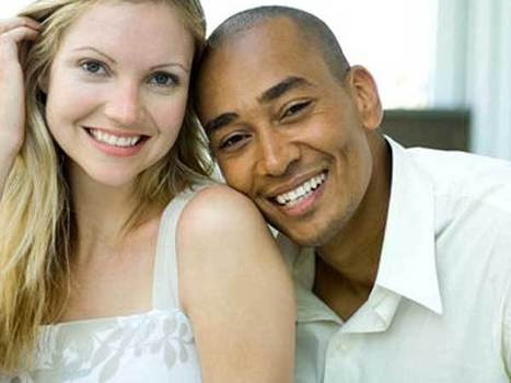 He hates her previous interracial dating | Interracial dating central | Scoop.it