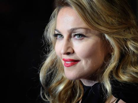 Madonna to direct new film Ade: A Love Story about an interracial island romance | Mixed American Life | Scoop.it