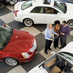 10 tips for buying a car in 2014 - MSN Money   Pre-Owned Featured Vehicles   Scoop.it