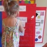 The value of name recognition in preschool | Teach Preschool | Scoop.it
