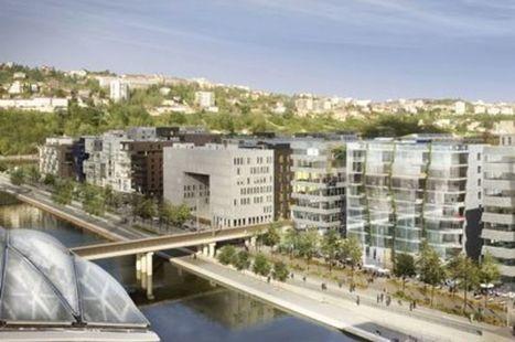 Le congrès Smart Countries & Cities place l'humain au centre de la ville intelligente   Urbanisme   Scoop.it