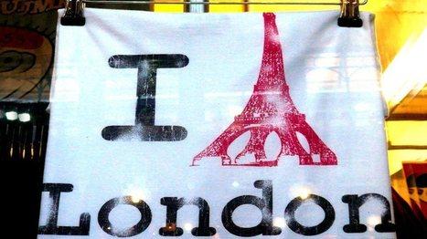 Tourisme : non, Londres ne détrône pas Paris! | Tourisme | Scoop.it