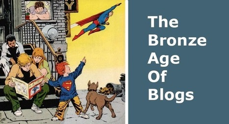 The Bronze Age Of Blogs: Secret Agent Corrigan   Books, Photo, Video and Film   Scoop.it